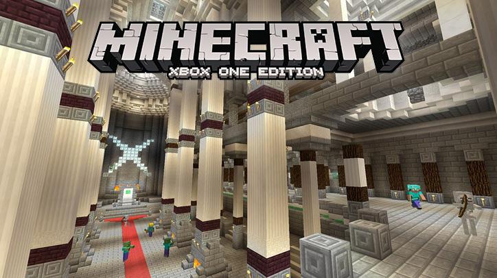 Minecraft | Xbox One