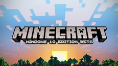 Minecraft: Windows 10 Edition Beta FAQ