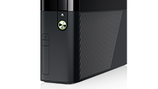 Set up your Xbox 360 E console