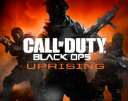 Call of Duty Black Ops II: Uprising - Fear the Mob of the Dead