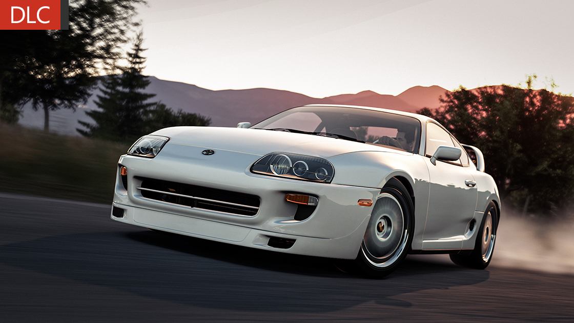 Marvelous 1998 Toyota Supra Fast U0026 Furious Edition Great Ideas