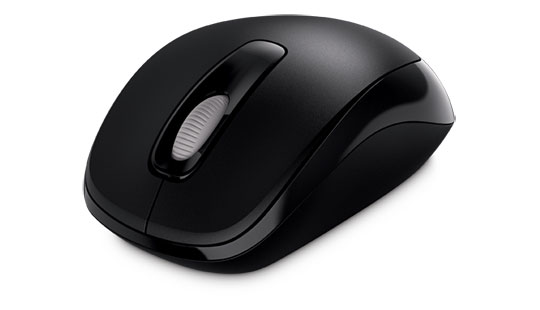无线便携鼠标 1000 (Wireless Mobile Mouse 1000) 商用