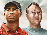 TIGER WOODS 14 - NEW SEASON TEES OFF
