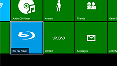 Supported regions and formats for Blu-ray and DVD movies on Xbox One