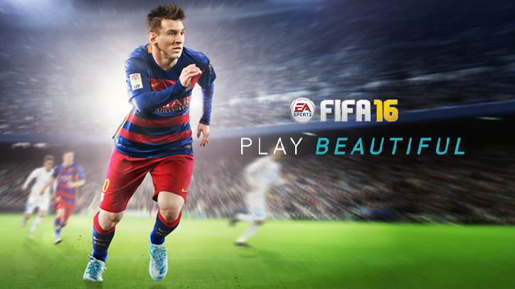 FIFA 16 | EA Access | Xbox One
