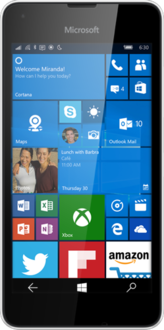 Lumia 550