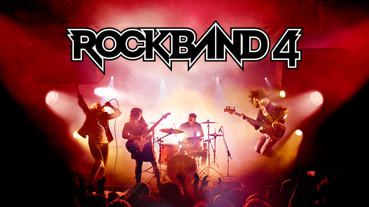 Rock Band 4 | Xbox One
