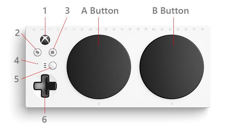how to remap usb joystick buttons windows 10