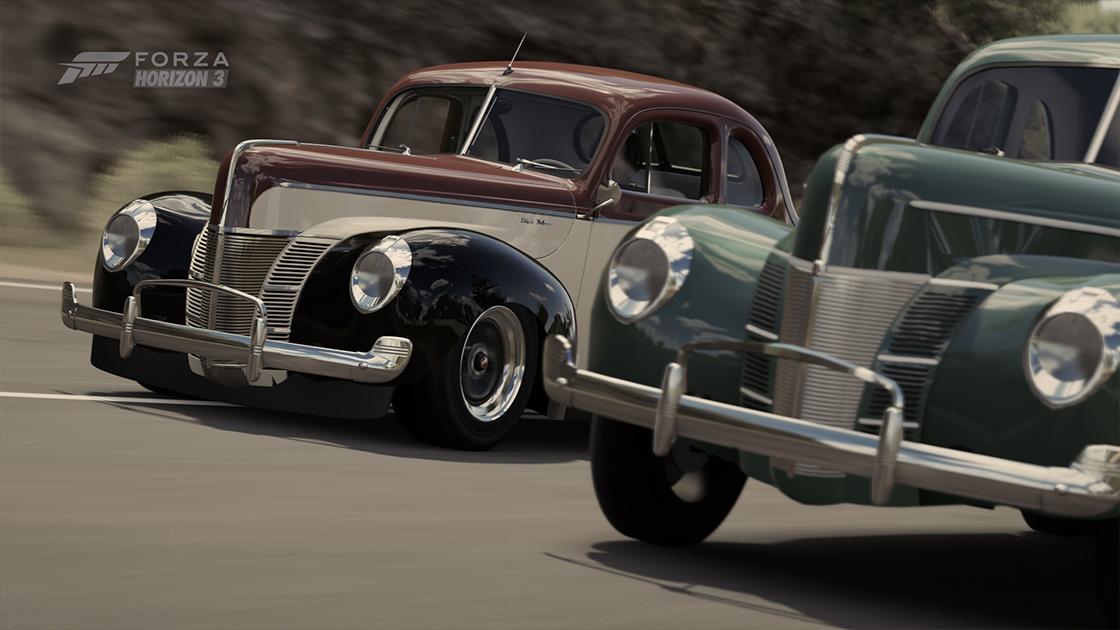 Forza Motorsport Forza Week In Review
