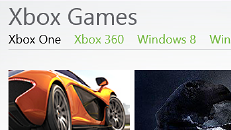Troubleshooting Xbox Games on Windows 8 and Windows RT