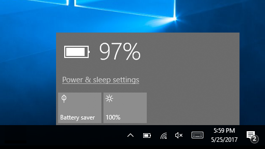 Microsoft Surface Battery And Power Recharge Surface