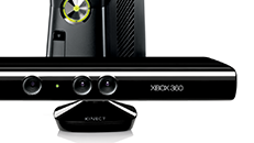 Product Warranty and Software License: Xbox 360 E Console and Kinect Sensor Bundle