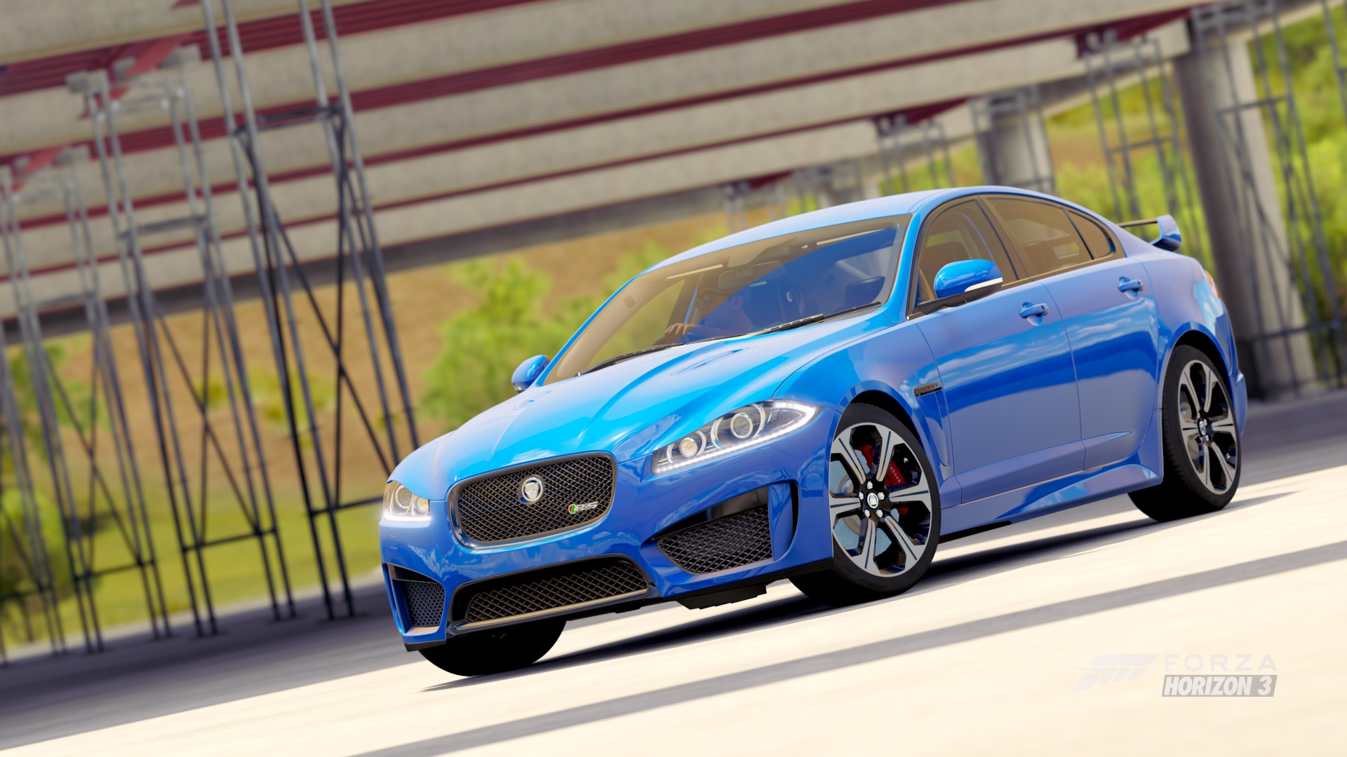 Forza horizon 3 cars 2015 jaguar xfr s photo by korniis95 biocorpaavc Gallery