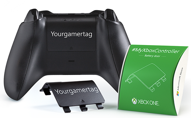 Personalised Xbox One Controller | Xbox One | Microsoft Store