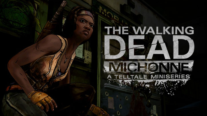 Walking Dead: Michonne | Xbox One