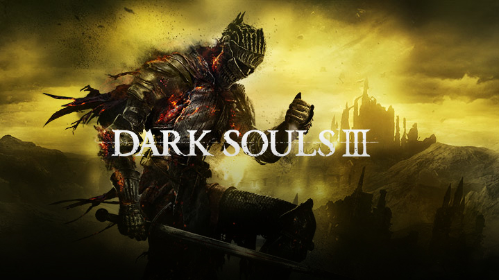 Dark Souls 3 | Xbox One