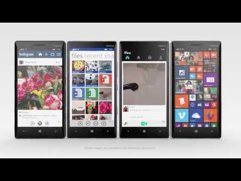 Das stärkste Windows Phone