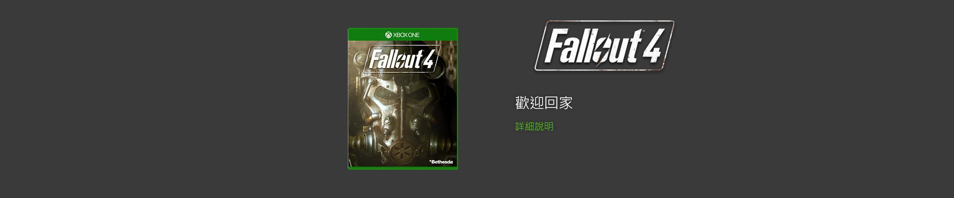 Fallout bundle