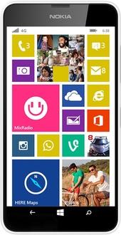 Lumia 638 4G help