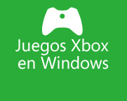 TODA LA DIVERSI&#211;N - YA DISPONIBLE EN WINDOWS 8
