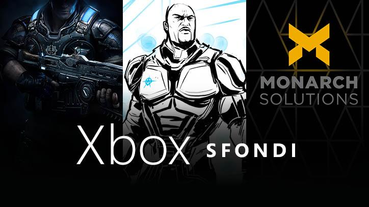 Sfondi Xbox gratuiti