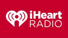 iHeartRadio app on Xbox 360