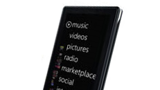 How to play music and videos on your Zune player