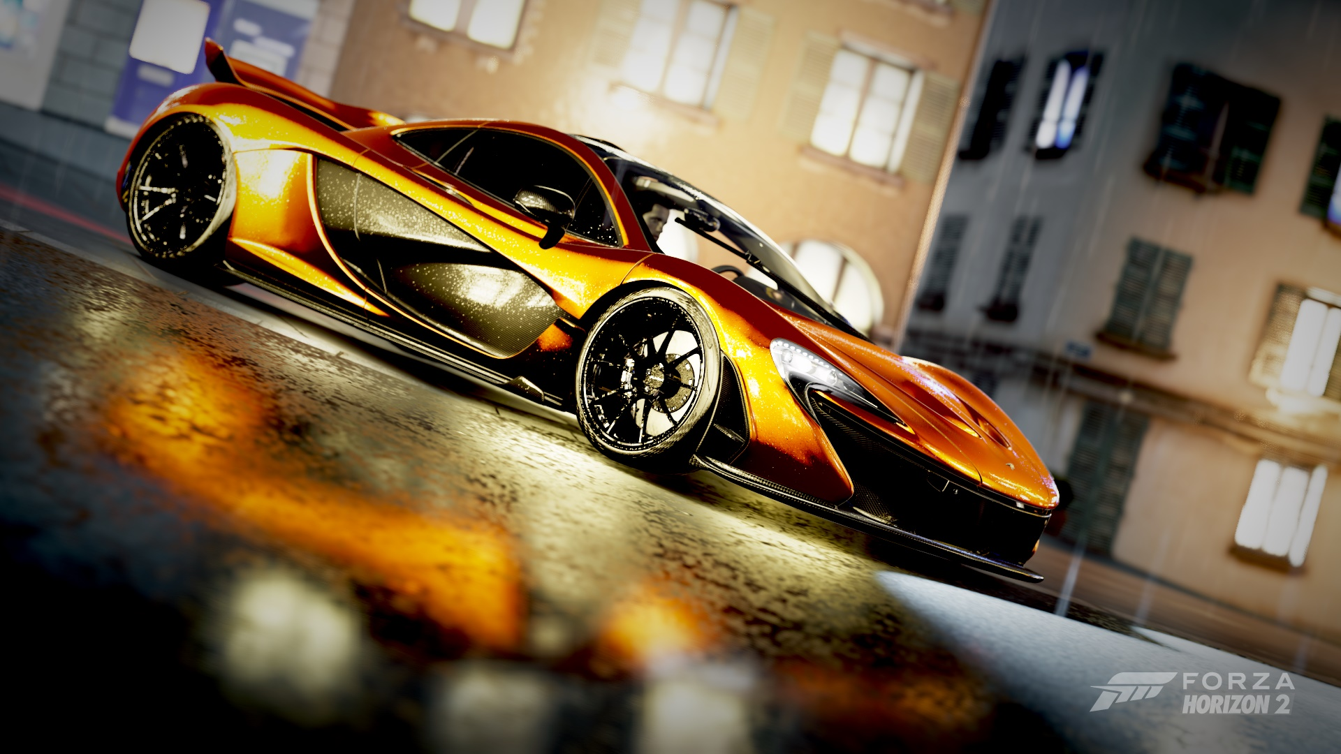 Can You Sell Prize Car Horizon