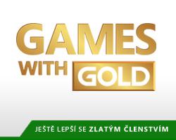 Hry se Zlatým členstvím