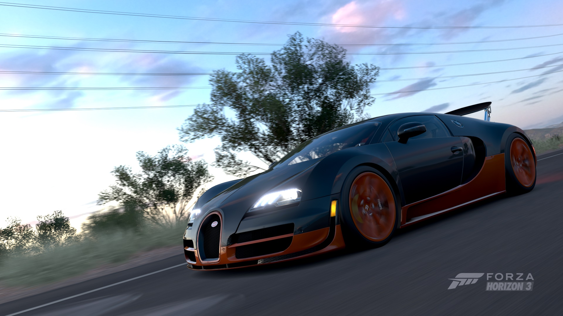 How fast does a bugatti veyron super sport go