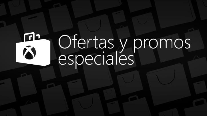 Ofertas y especiales de Xbox  | Deals | Free