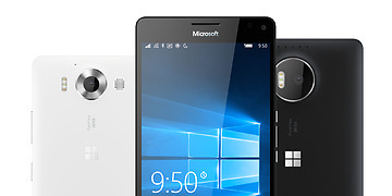 Die Lumia Smartphones