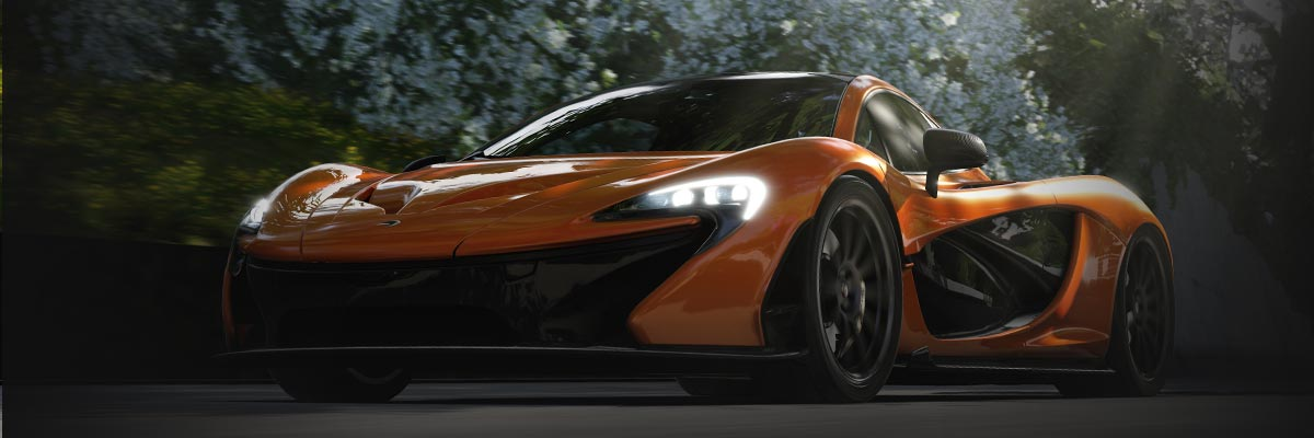 Forza Motorsport 5 has hundreds of next-gen cars