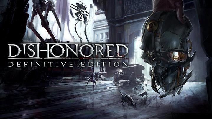 Dishonored HD | Xbox One