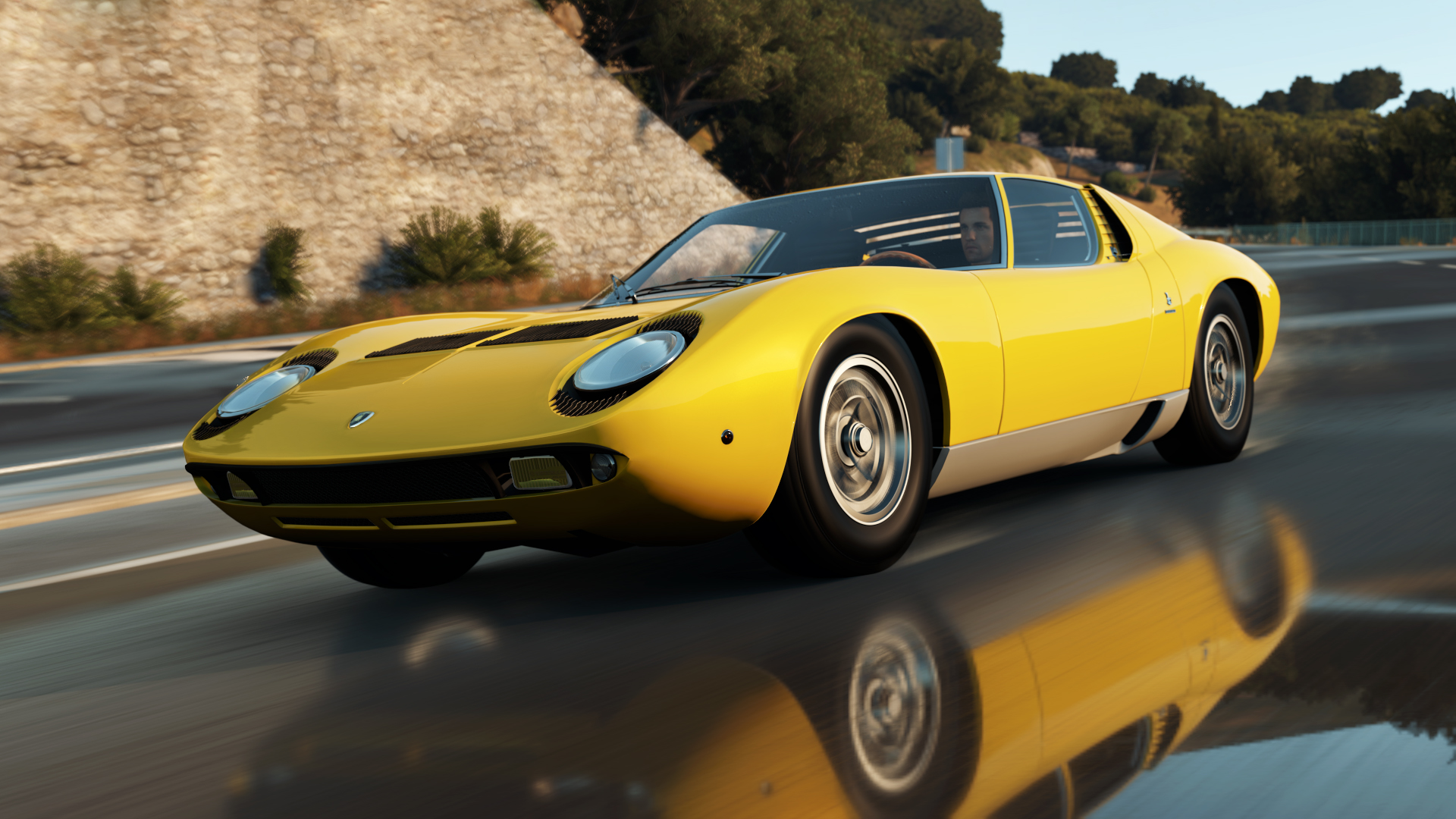 Forza Motorsport The Forza Horizon Demo Is Coming
