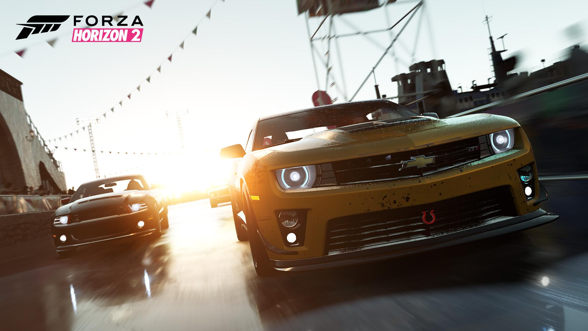 Forza Motorsport Forza Horizon 2 Vip