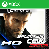 Splinter Cell Conviction™