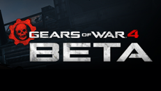 Gears of War 4 Beta and pre-order info