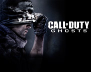 Call of Duty: Ghosts - LÄS MER