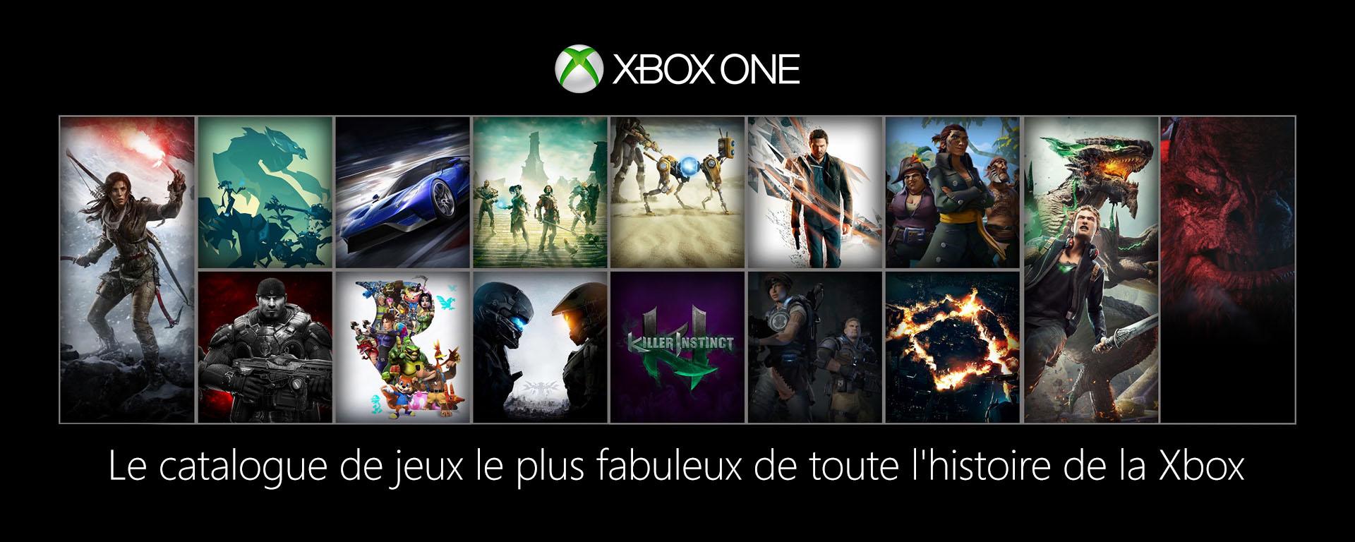 gamescom 2015 | Xbox One Games