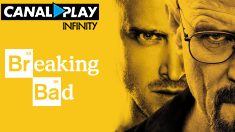 Retrouvez Breaking Bad  - Essai gratuit Canalplay Infinity 
