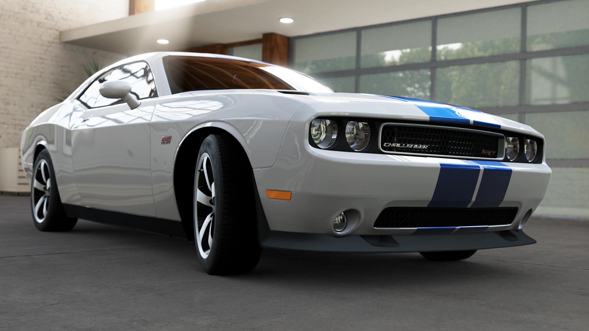 2012 dodge challenger srt8 392 - 2012 Dodge Challenger Srt8 392
