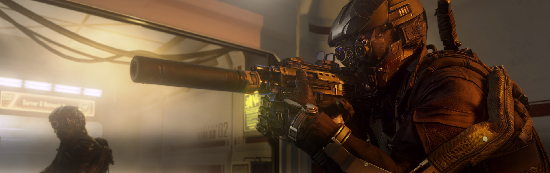 Call of Duty: Advanced Warfare—A New Era of Combat
