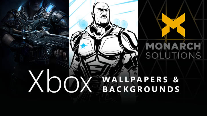 Free Xbox wallpapers & backgrounds