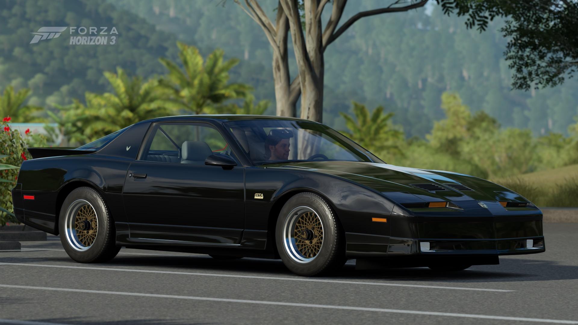 Forza Horizon 3 - Cars