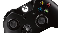 Get to know your Xbox One Wireless Controller