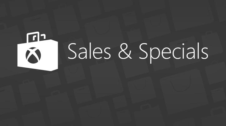 Xbox Sales and Specials  | Deals  | Free