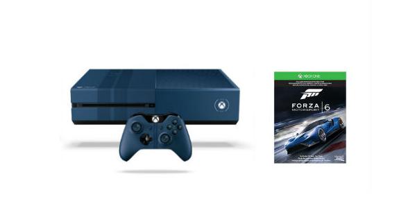 Xbox One Forza Motorsport 6 1TB Console