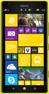 Lumia 1520