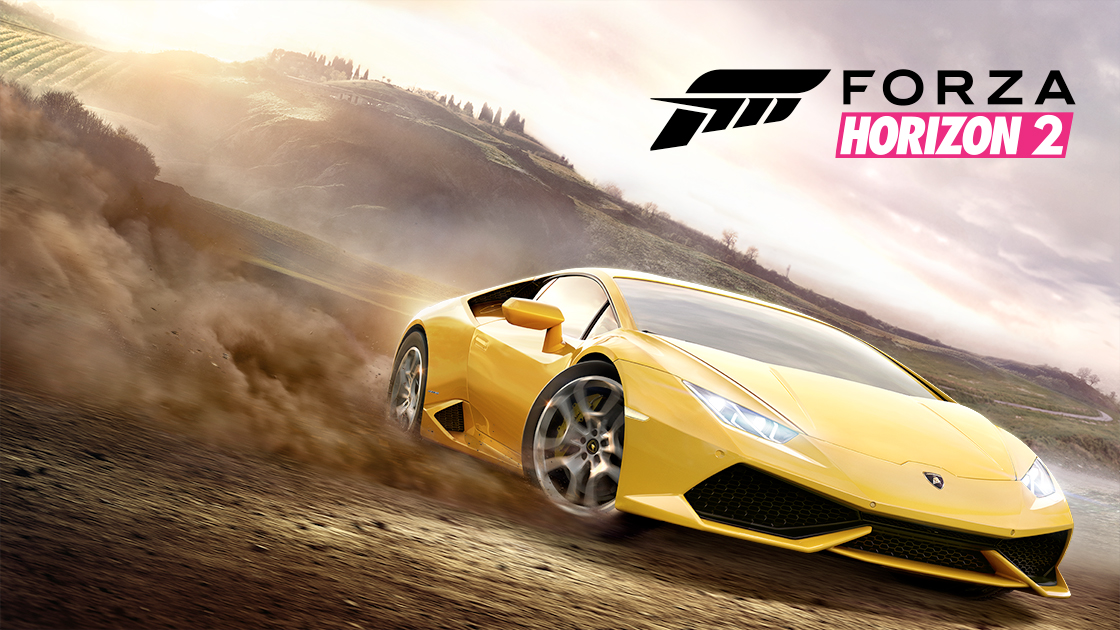 forza motorsport forza horizon 2 announcement. Black Bedroom Furniture Sets. Home Design Ideas